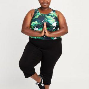 Cashmerette - Belmont Leggings and Yoga Pants