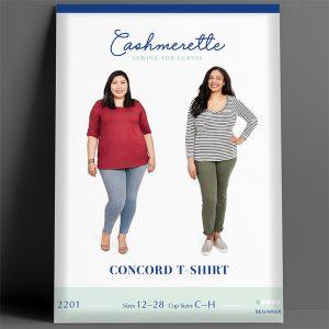 Cashmerette - Concord