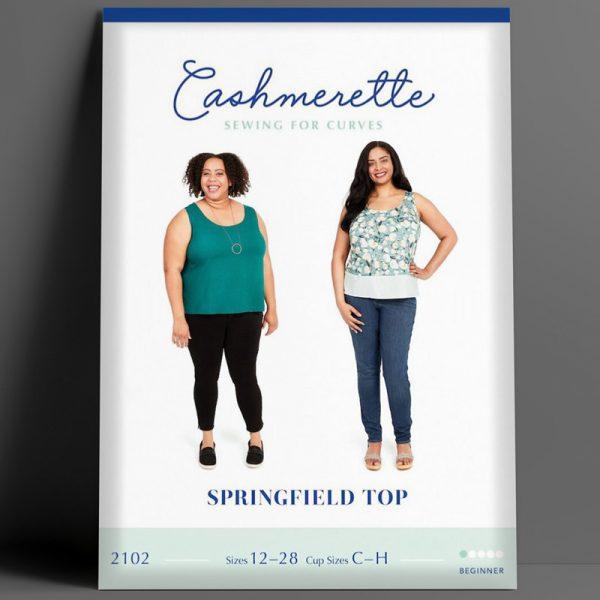 Cashmerette - Springfield