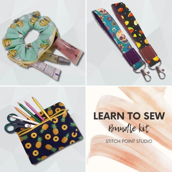 """Bundle kit - """"Out and about"""""""